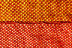 Silk sisal of Morocco Stock Photo