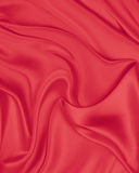 Silk textile background Royalty Free Stock Photo