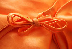 Silk textile background Royalty Free Stock Image