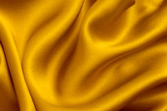 Silk textile background Stock Images