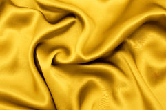 Silk textile background Royalty Free Stock Photography