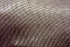 Silk texture. Texture of grey silk material royalty free stock photo