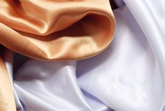 Silk texture Royalty Free Stock Images