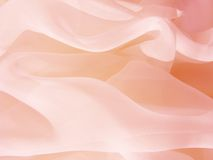 Silk texture background Royalty Free Stock Photography
