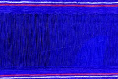 Silk of Thailand Royalty Free Stock Images