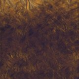 Silk threads embossed on grungy background. Vintage looking design. royalty free stock image