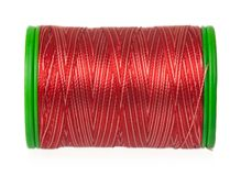 Silk threads Royalty Free Stock Image
