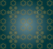 Silk vintage background  Royalty Free Stock Photos