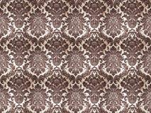 silk wallpaper Arkivbild