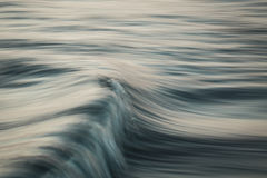 silk wave Arkivfoton