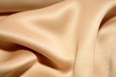 silkeslen soft för tyg Royaltyfri Fotografi