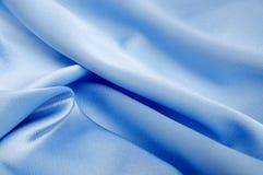 silkeslent tyg Fotografering för Bildbyråer