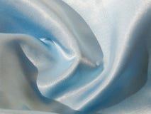 silkeslent tyg Arkivfoton