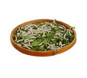 Silkworm. Royaltyfri Bild