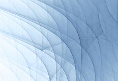 Silky abstract background stock photo