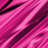 Silky Cloth Background Stock Image