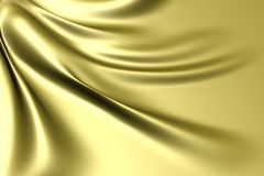 Silky  fabric Royalty Free Stock Image
