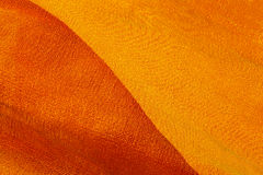 Silky fabric background Royalty Free Stock Photos