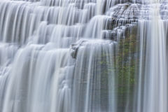 Silky Waters Royalty Free Stock Photos