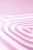 Silky Waves I. Abstract soft waves background Royalty Free Stock Images