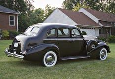 Silla de manos de Buick - vendimia Fotos de archivo