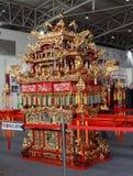 Silla de silla de manos china Imagenes de archivo