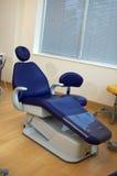 Silla del dentista Fotos de archivo