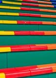 Silla del estadio Imagen de archivo