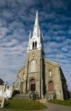 Sillery Kirche Stockfoto