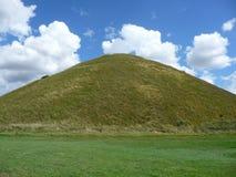 Sillibury-Hügel Lizenzfreie Stockbilder