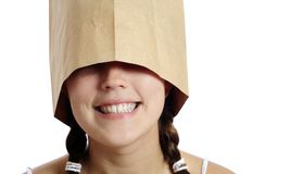 Silly games Royalty Free Stock Photography