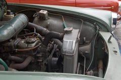 silnik Zdjęcie Stock