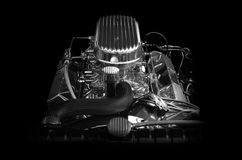 silnik Obraz Royalty Free