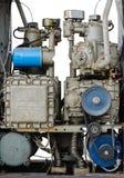 silnik paliwowa pompa Obrazy Royalty Free