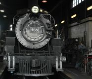 silnik sklepu pary Fotografia Stock