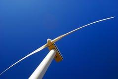 Silnik wiatrowy Fotografia Royalty Free