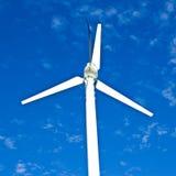 Silnik wiatrowy Obrazy Stock