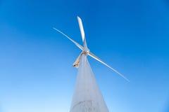Silnik wiatrowy Obraz Royalty Free