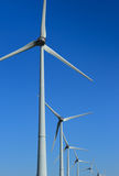 Silniki wiatrowi Fotografia Stock