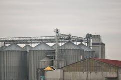 silo foto de stock