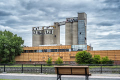 silo Images stock