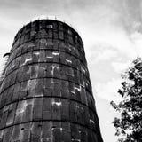 silo Royaltyfria Foton