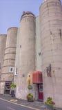 silo Lizenzfreies Stockbild