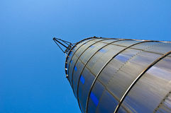 Silo. Stock Images