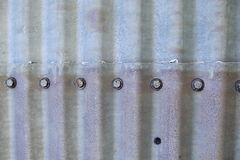 Silo Rivets Stock Photos