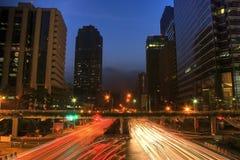 Silom 2 Imagem de Stock