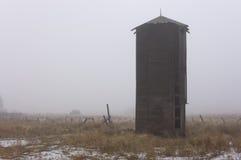 silos Zdjęcia Stock
