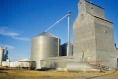 silos de texture Images libres de droits