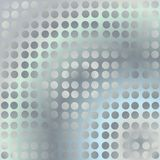 Silver. Background, vector art illustration Royalty Free Stock Photography