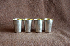 silver Fotografering för Bildbyråer